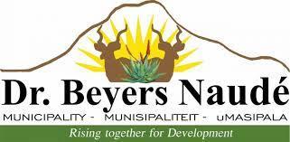 Beyers Naude Municipality careers