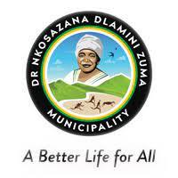 Dr Nkosazana Dlamini Zuma Municipality careers