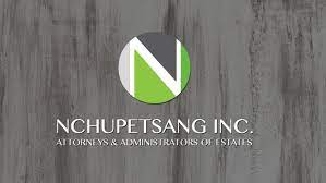 Nchupetsang Incorporated Attorneys careers