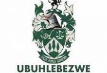 Ubuhlebezwe Municipality careers