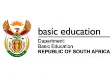 Dept of Basic education careers