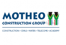 Motheo Construction Group careers
