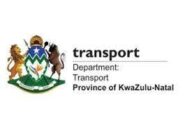 KZN Dept of Transport careers